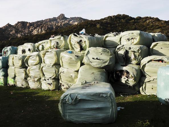 Corse : des municipales parfumées au fumet de déchets