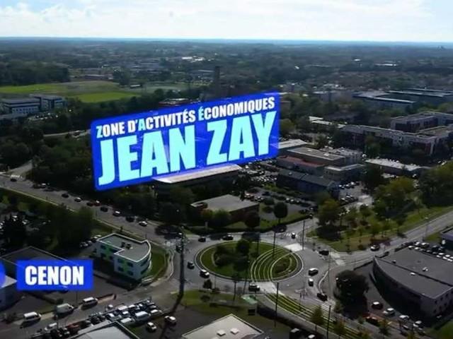 Cenon (33) : les 21 hectares de la zone d'activité Jean-Zay vont changer de visage
