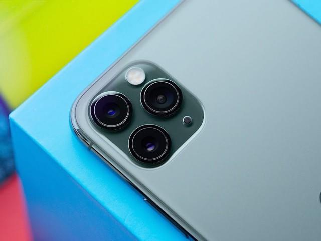Le public intéressé par un iPhone 5G, ce qui jouerait sur la production des iPhone 11