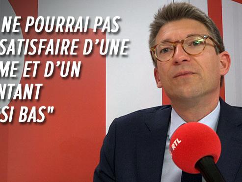 """Accord interprofessionnel dans l'impasse: le ministre Dermagne juge """"indécente"""" la proposition des patrons"""