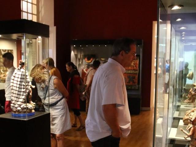 Le musée des Amériques Auch réussit son opération séduction du public