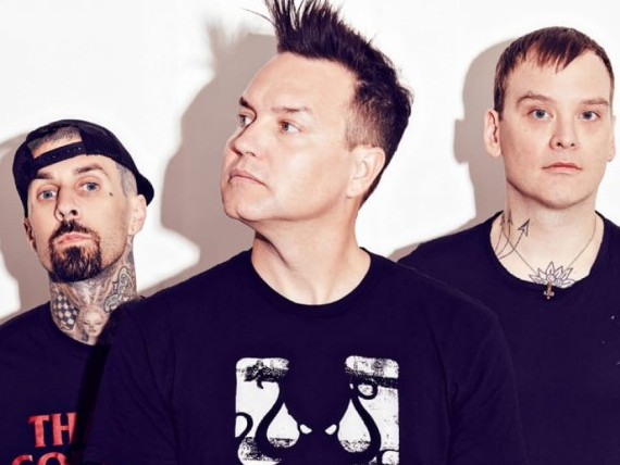 blink-182 dévoile son nouveau single, Blame It On My Youth