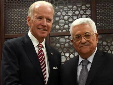 Mahmoud Abbas-Joe Biden: opération séduction