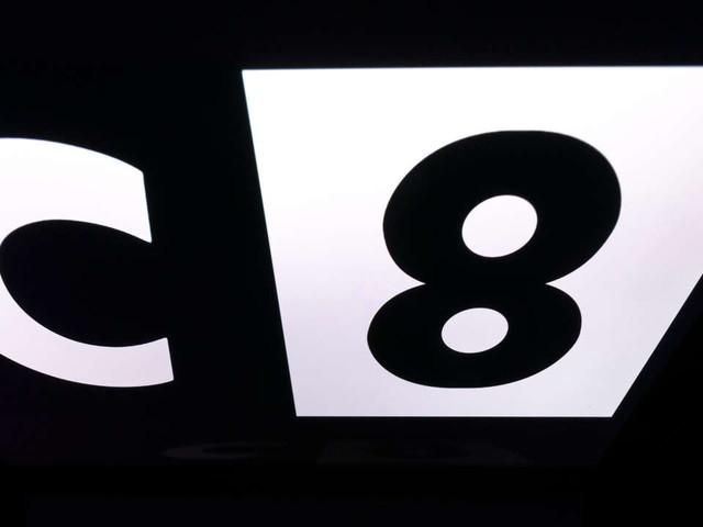 Le Conseil d'Etat confirme l'amende de 3millions d'euros prononcée par le CSA contre C8