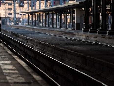 Grève à la SNCF : ce qu'il faut savoir sur vous comptez prendre un train à Noël