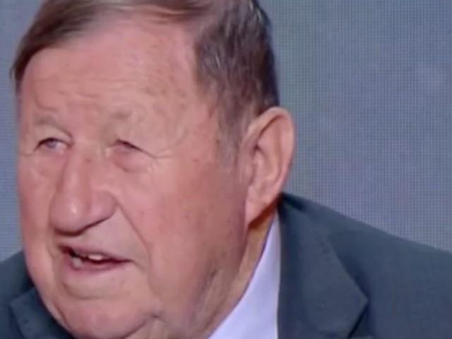 Polémique après un gros dérapage de Guy Roux sur la chaîne L'Equipe