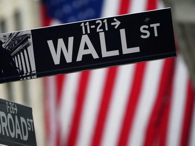 Wall Street clôture en baisse avant le plan Biden