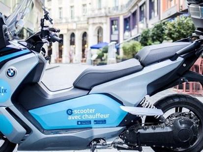 CityBird et Félix fusionnent pour régner sur le marché du scooter-taxi