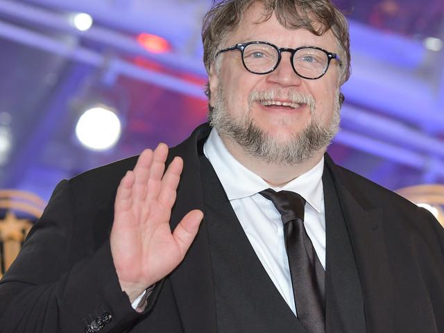 "Guillermo Del Toro: ""Le cinéma n'est pas fini, il change"""