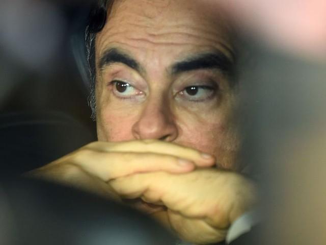 Carlos Ghosn soupçonné d'abus de biens sociaux : l'enquête confiée à un juge d'instruction