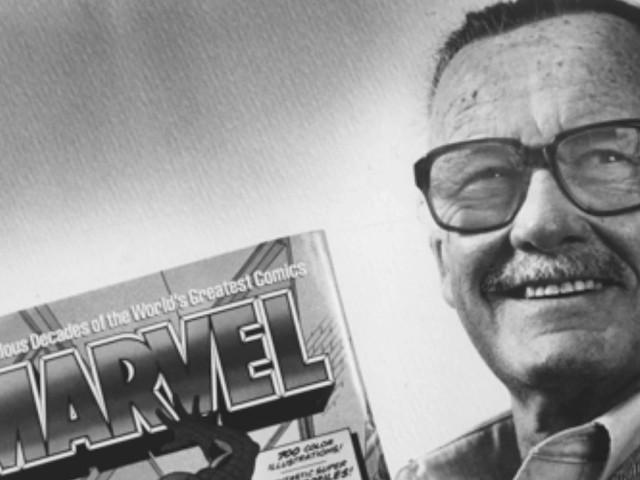 Ce texte contre le racisme écrit par Stan Lee refait surface après la mort de l'auteur