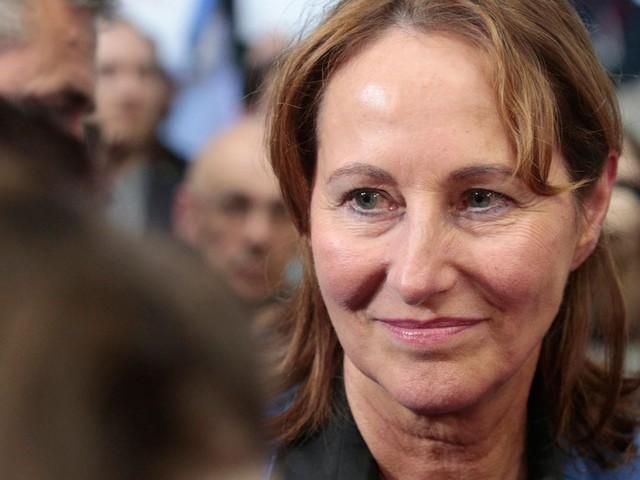 Le parquet financier ouvre une enquête sur les frais d'ambassadrice des pôles de Ségolène Royal