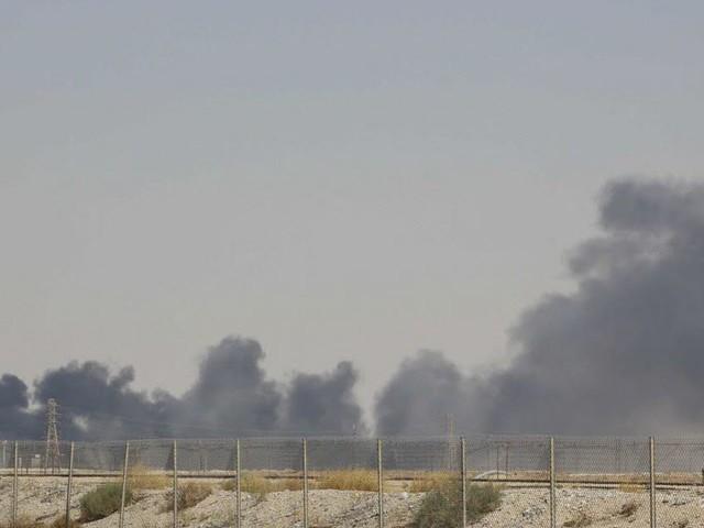Attaque de drones: la production mondiale de pétrole impactée, Washington pointe l'Iran