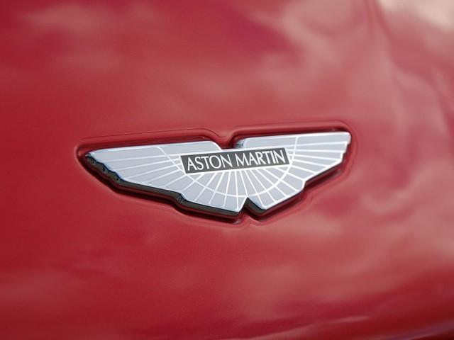 Aston martin annonce un nouveau modèle, à deux-roues!