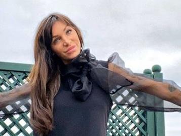 Victime d'une fausse couche, Julia Paredes (Mamans Célèbres) a dû subir une opération