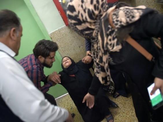 Afghanistan: nouvel attentat taliban à Kaboul, au moins 10 morts