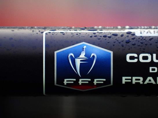 Coupe de France : L'OM affrontera Trélissac…