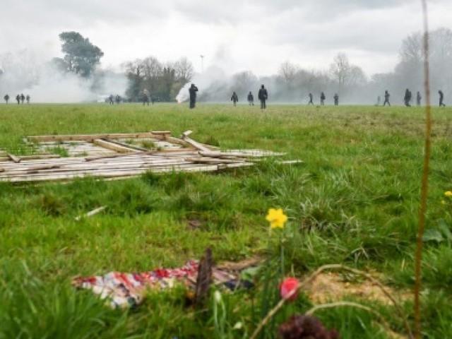NDDL: nouvelle réunion à Nantes entre la préfète et les opposants