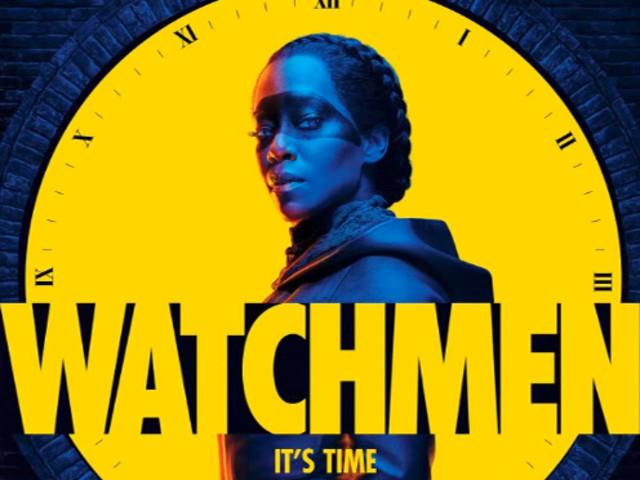 «Watchmen»: HBO ne veut pas de saison 2 sans Damon Lindelof aux commandes