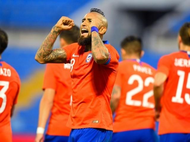 Foot: les joueurs du Chili refusent de jouer un amical au Pérou en raison de la crise sociale