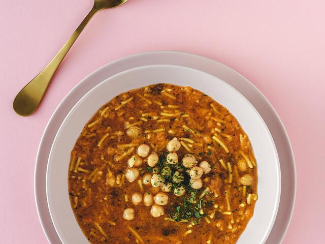 Le guide ultime de la soupe harira marocaine