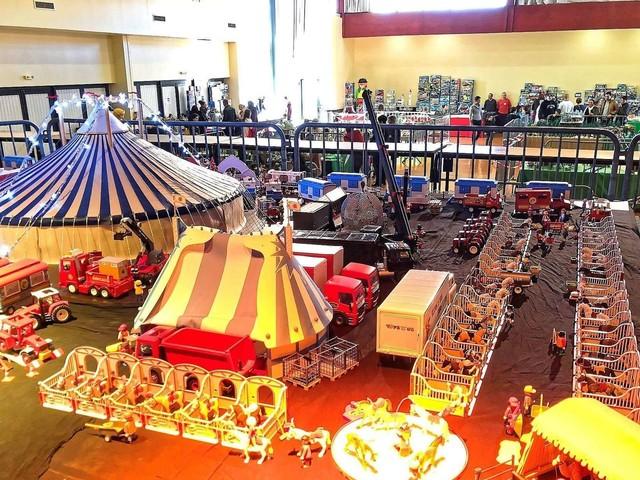 Bizanos : les Playmobil sont de retour ce week-end à l'Espace Balavoine