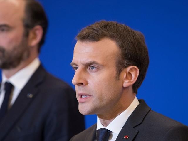 Sondage : chute de popularité pour Emmanuel Macron (-3 points) et Edouard Philippe (-6)