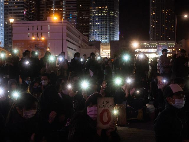 «La France doit aussi soutenir la liberté à Hong Kong»