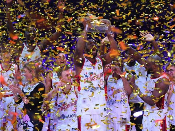 Basket - Leaders Cup - Leaders Cup : les affiches des quarts de finale connues