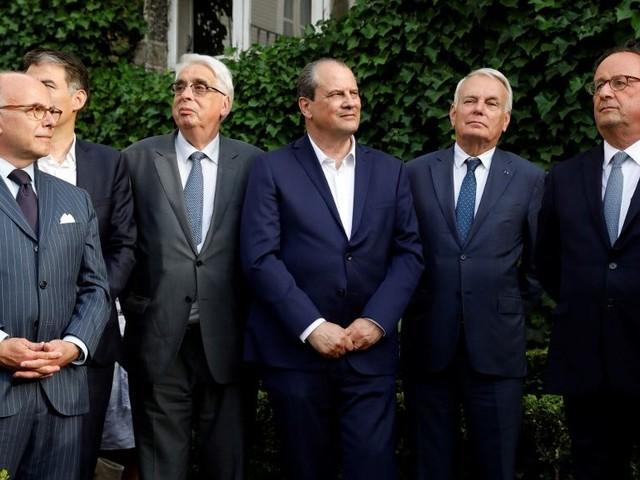 Le PS met Bernard Cazeneuve en orbite pour la présidentielle de 2022