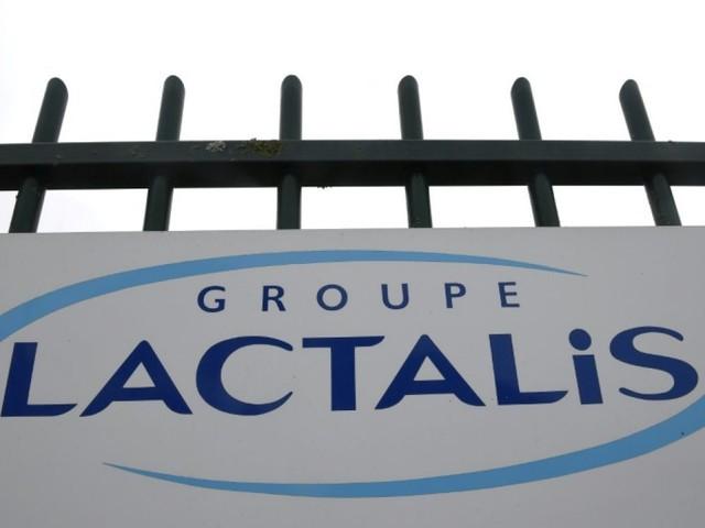 Lactalis: un cas avéré de salmonellose en Espagne