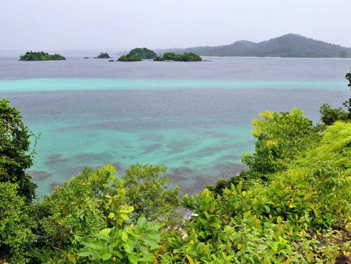 Îles du Pacifique menacées par le réchauffement climatique: l'Australie débloque une grosse somme