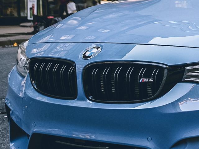 CarPlay devient gratuit dans les BMW