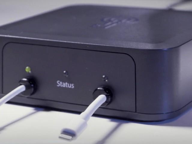 Apple prépare la riposte contre le boîtier GrayKey