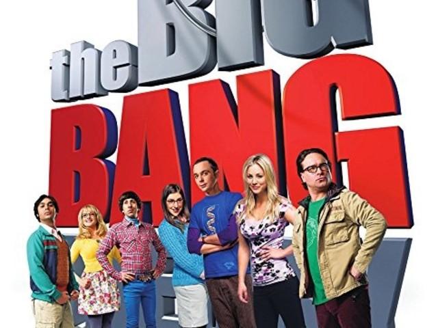 La saison 10 de la série The Big Bang Theory dès le 3 février sur NRJ12.