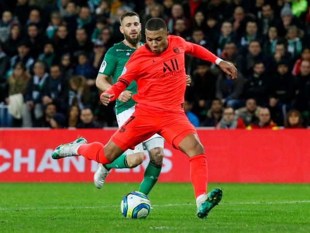 PSG – Kylian Mbappé donne sa préférence entre Messi et Ronaldo