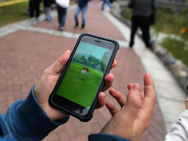 """Même """"Pokémon Go"""" aurait été utilisé par la Russie pour interférer dans la présidentielle américaine"""