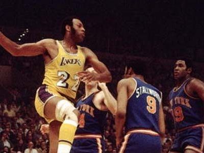 15 novembre 1960, les 71 points d'Elgin Baylor contre les Knicks