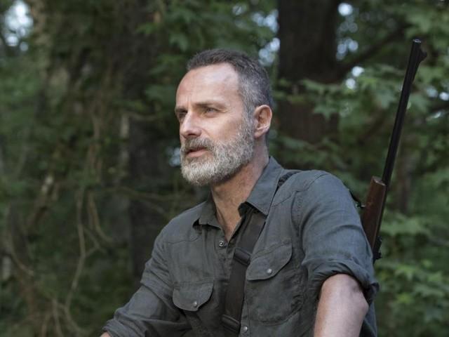 Fear & The Walking Dead : Rick bientôt au cœur d'un crossover ?