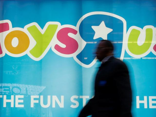 Pourquoi Toys'R'Us et La Grande Récré menacent de fermer alors qu'il s'est rarement vendu autant de jouets