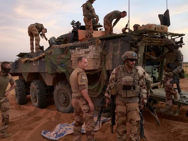 L'opération Barkhane au Sahel recevra le renfort de 600 soldats français supplémentaires