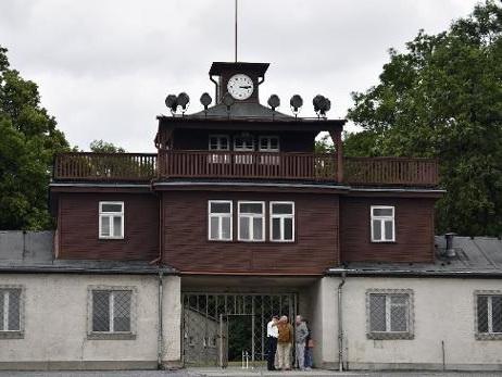 Recrudescence des provocations de l'extrême droite à Buchenwald