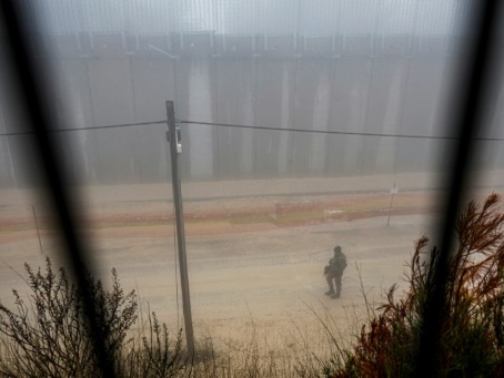 Israël: installation d'un système anti-tunnels à la frontière avec le Liban
