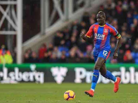 Foot - ANG - Crystal Palace - Mamadou Sakho encore remplaçant avec Crystal Palace contre Burnley