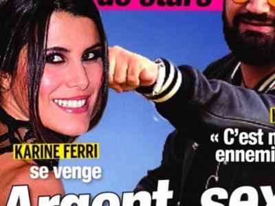Karine Ferri, Cyril Hanouna, jalousie, rancunes tenaces, la vraie raison du conflit