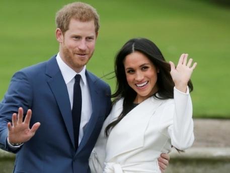 Harry et Meghan en Amérique, un couple qui vaut de l'or