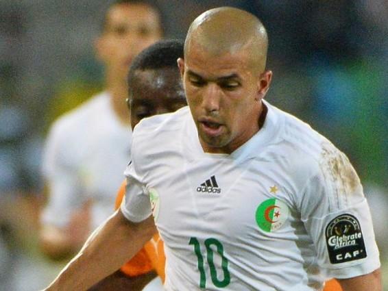 CAN 2019 : l'Algérie ne se présentera pas pour succéder au Cameroun