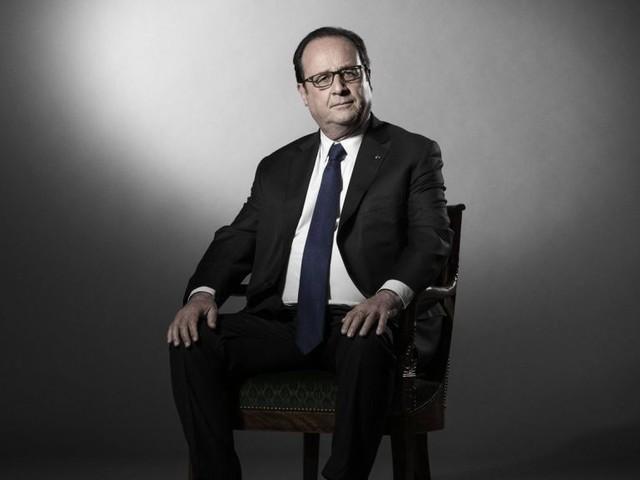 """Hollande: """"Merci Benalla!"""""""