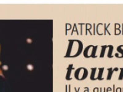 Patrick Bruel trahi par une groupie éconduite, étonnante révélation