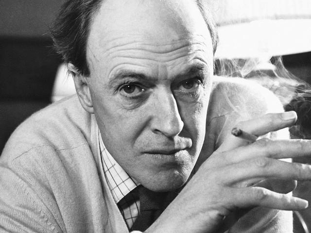 """Netflix achète les droits des œuvres de Roald Dahl, l'auteur de """"Charlie et la chocolaterie"""""""